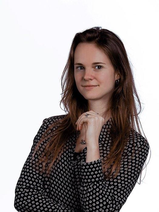 Anna de Grave