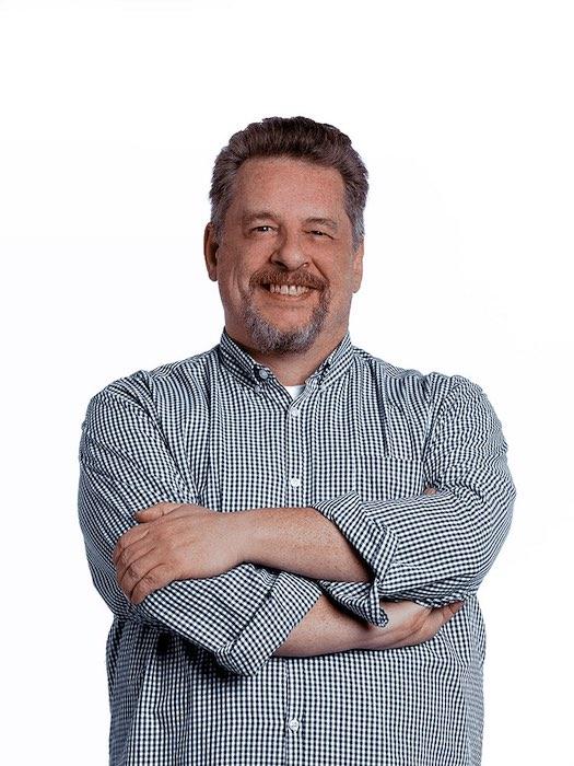 Matt Grossmith